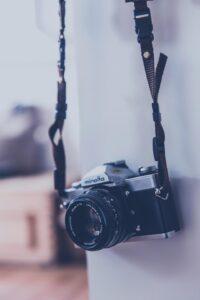 Diaframma, obiettivi e filtri fotografici