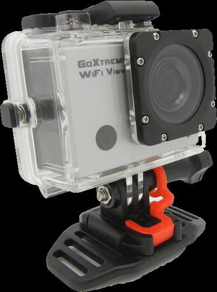 Easypix GoXtreme WiFi View Action Cam subacquea