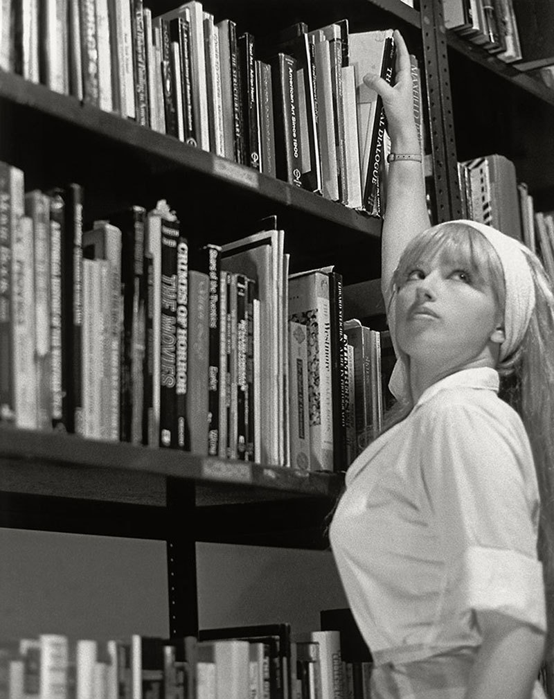 Cindy Sherman Selected Film Still #13, 1978