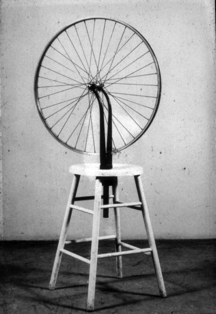 Dadaismo e fotografia: la tecnica e le Avanguardie