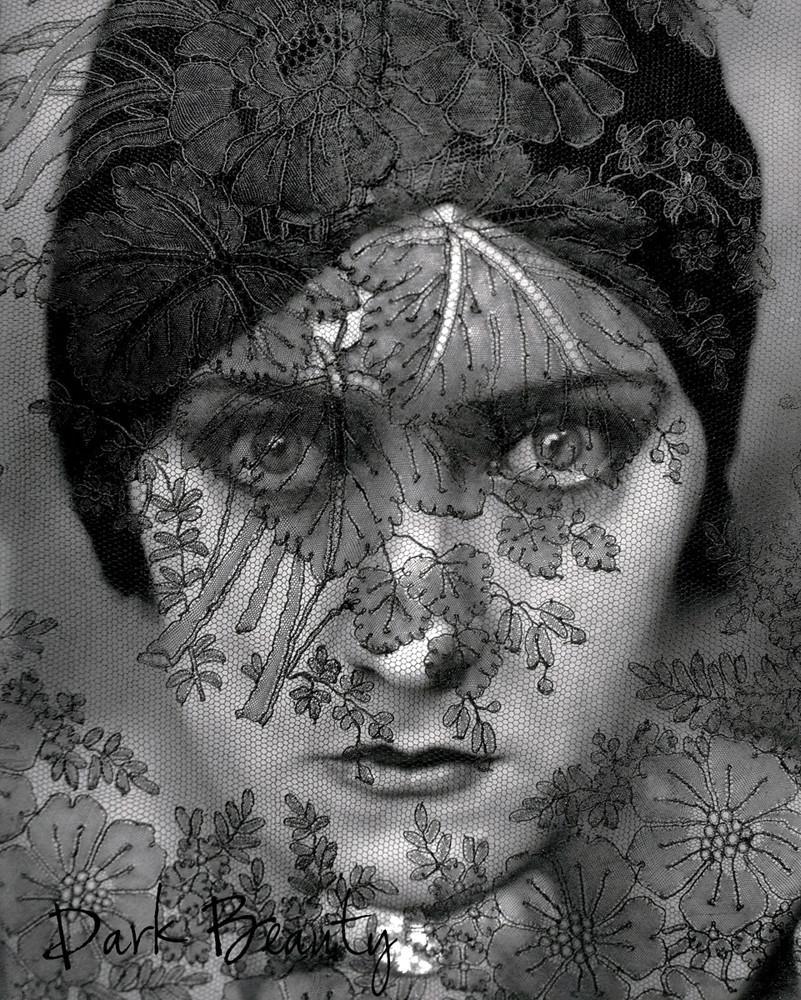Edward Steichen Gloria Swanson, 1926
