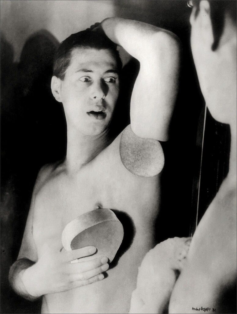 Herbert Bayer: artista dalle molteplici sfaccettature