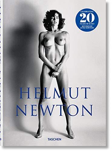 Helmut Newton. SUMO. 20th Anniversary (Inglese, Italiano e Spagnolo)