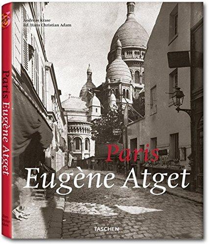 Paris: Eugene Atget: 1857-1927: GR